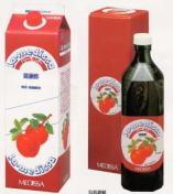 りんご酢700mlと1800ml